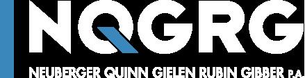 Neuberger, Quinn, Gielen, Rubin & Gibber P.A.